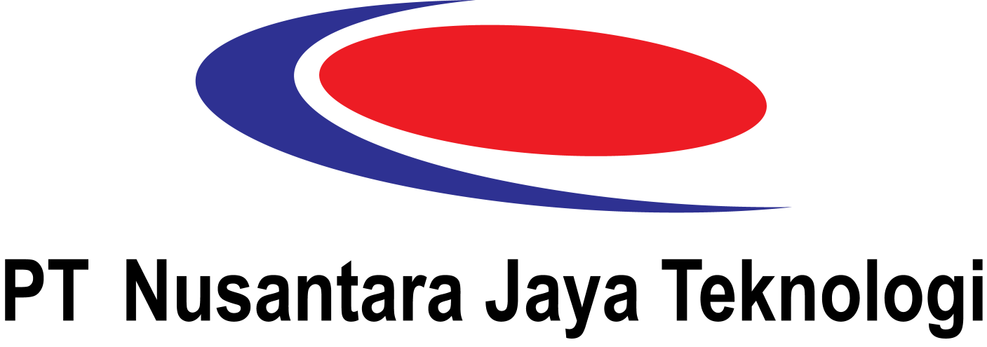 Logo PT. Nusantara Jaya Teknologi